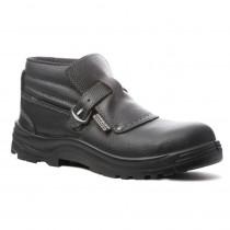 Chaussure de sécurité montante soudeur Coverguard Quartz S3 SRA