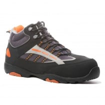Chaussures de sécurité montantes Coverguard Hillite S1P SRA HRO