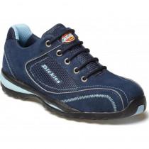 Chaussures de sécurité femme Dickies OTTAWA SB SRA