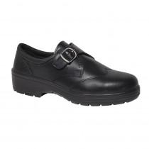 Chaussures de sécurité basses Femme Parade DOLBY S1 SRC