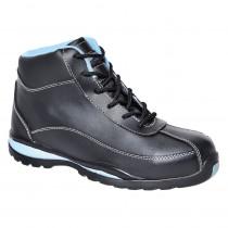 Chaussures de sécurité montantes femme Brodequin Steelite S1P HRO P...