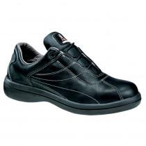 Chaussure de sécurité femme basse cuir Lemaitre S3 Nadine SRC