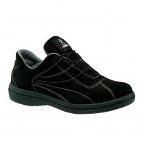 Chaussure de sécurité femme basse Lemaitre S3 Caroline SRC