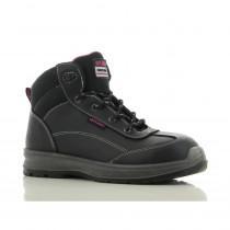 Chaussures de sécurité montantes femme Safety Jogger BESTLADY S3 SRC
