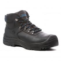 Chaussure de sécurité imperméable Coverguard AQUAMARINE montante S3...