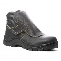 Chaussure de sécurité montante soudeur Coverguard Quandilite S3 HRO...