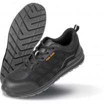 Chaussures de sécurité basses Result SAFETY TRAINER SB SRA