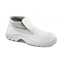 Chaussures de cuisine hautes Lemaitre Sanix S2 SRC
