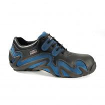 Chaussure de sécurité basse Lemaitre S2 Wildblue SRC