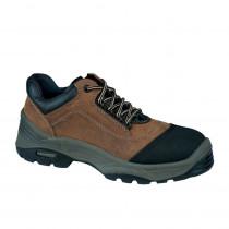 Chaussures de sécurité basses Lemaitre Breva S3 CI SRC 100% non mét...