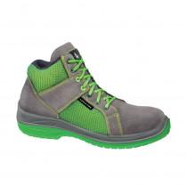 Chaussures de sécurité montantes Lemaitre Jump S3 CI SRC 100% non m...