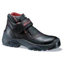 Chaussures de sécurité montantes Lemaitre Omega S3 SRC