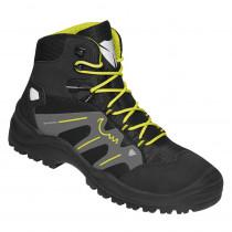 Chaussures de sécurité membranées montantes Maxguard SX400 S3 SRC HRO