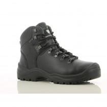 Chaussures de sécurité montantes Maxguard SX700 S3 WR HI CI HRO SRC