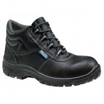 Chaussure de sécurité haute Lemaitre S3 Speedfox SRC noir