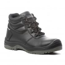 Chaussures de sécurité Coverguard Freedite montantes S3 SRC 100% non métalliques côté 1