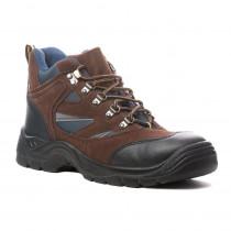 Chaussures de sécurité montantes Coverguard COPPER S1P SRC