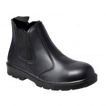 Chaussures de travail montantes Portwest S1P Bottillon Steelite Dealer