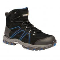Chaussures de sécurité montantes S1P SRC Regatta Professional PRO D...