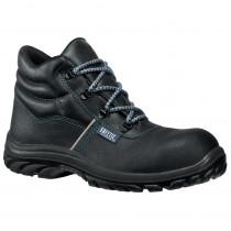 Chaussure de sécurité haute Lemaitre S3 Bluefox SRC noir