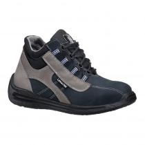 Chaussure de sécurité haute Lemaitre S3 Trekker SRC