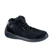 Chaussures de sécurité montantes Lemaitre Blackcobra S3 CI SRC