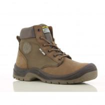 Chaussures de sécurité montantes Safety Jogger RUSH S3 SRC