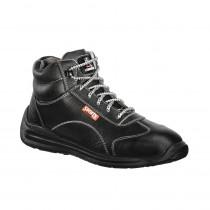 Découvrez la chaussure de sécurité basse Lemaitre S3 Speedster SRC une chaussure basse en cuir haute