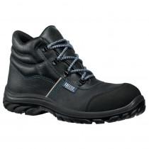 Chaussure de sécurité montante Lemaitre S3 Bluefox Cap SRC
