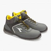 Chaussures de sécurité montantes Diadora D-Blitz S3 SRC 100% non mé...