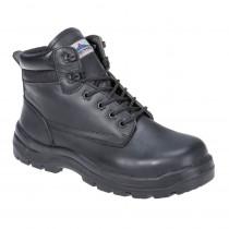 Chaussures de sécurité montantes Portwest Brodequin Foyle S3 HRO CI...