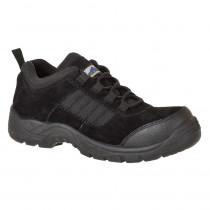 Chaussures de sécurité basses S1 Trouper Compositelite Portwest