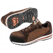 Chaussure de sécurité basse Puma 100% non métallique Barani Low S1P...