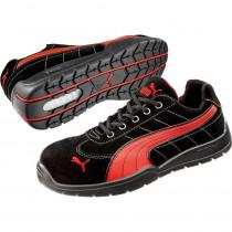 Chaussure de sécurité basse Puma Silverstone Low S1P SRC