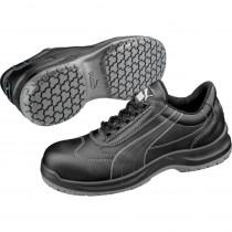 Basket de sécurité basse Puma Clarity Black Low S3 SRC