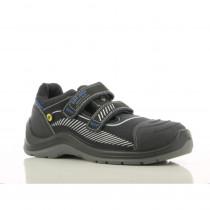 Chaussures de sécurité 100% sans métal Safety Jogger Forza S1P SRC ESD