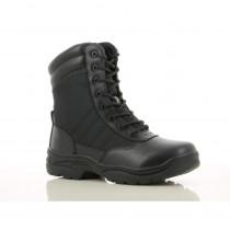 Chaussures non sécurité montantes Safety TACTIC SRA