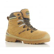 Chaussures de sécurité 100% non métalliques Safety Jogger Ultima S3...