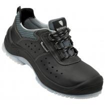 Chaussures de sécurité basses Maxguard ELTON S1P SRC 100% sans métal