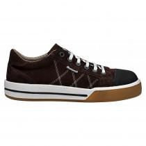 Chaussures de sécurité basses Maxguard Samuel S1P 100% non métalliques
