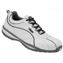 Chaussures de sécurité Maxguard Levi S3 100% sans métal