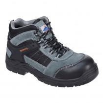 Chaussures de sécurité Portwest S1P Brodequin Trekker Composite