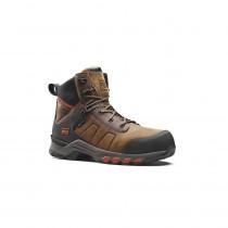 Chaussures de sécurité S3 HRO SRC WR Timberland PRO HYPERCHARGE CUIR