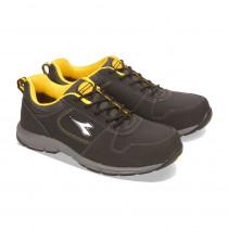 Chaussures de sécurité basses Diadora D-BRAVE LOW S3 SRC HRO 100% s...