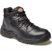 Chaussures de sécurité montantes Dickies FURY S1P SRA