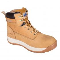 Chaussures de sécurité montantes Portwest Brodequin Constructo Nubu...