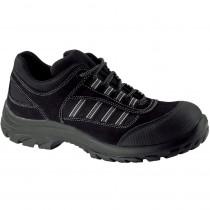 Chaussure de sécurité basse Lemaitre S3 Duran SRC noir