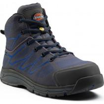 Chaussure de sécurité montante Dickies Liberty S1P SRC ESD 100% san...