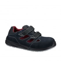 Sandales de sécurité Lemaitre DEFENDER S1 ESD