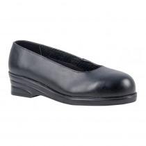 Chaussures de sécurité Femme basses S1 Court steelite Portwest